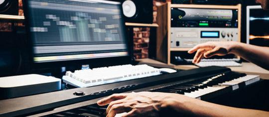 Analyse numérique musicale