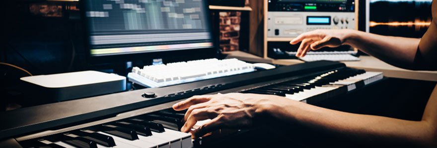 Quels sont les avantages du piano numérique