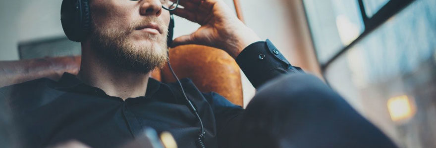 musique en MP3